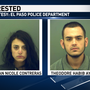 Two arrested after robbing westside 7 Eleven, trying to use stolen money at another store