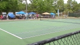Changes to a FWB tennis complex to affect families