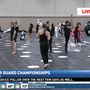 Teams gear up for competition as WGI gets underway