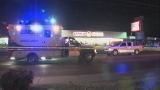 One killed after being hit by vehicle in north Tulsa