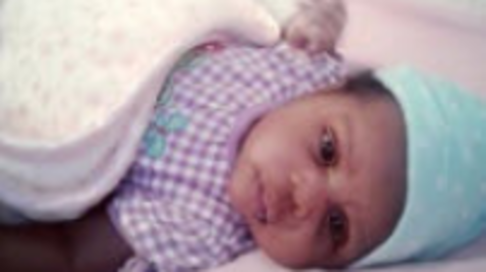 Amber Alert Issued For 6 Week Old Out Of Houston