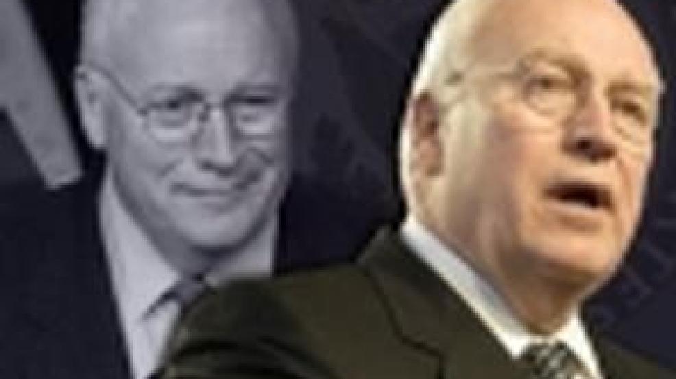 Cheney Gets Heart Transplant