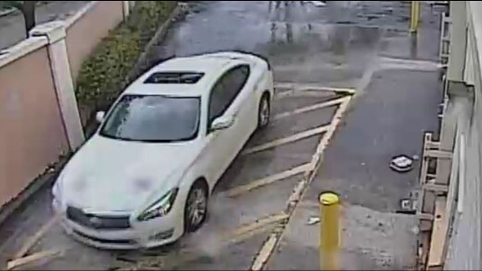 Police Searching For Car In Walgreens Armed Robbery Wtvx