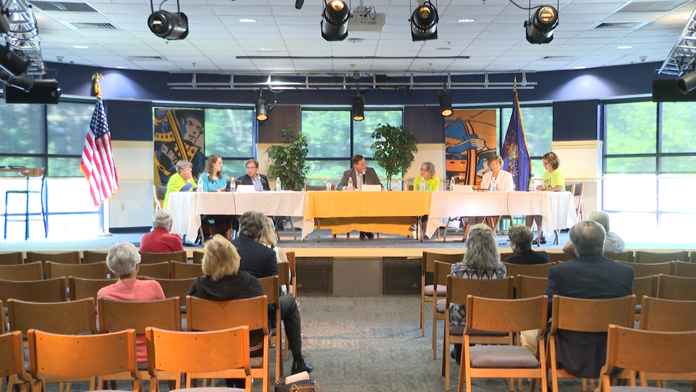 Session on redistricting reform held in Wilkes-Barre