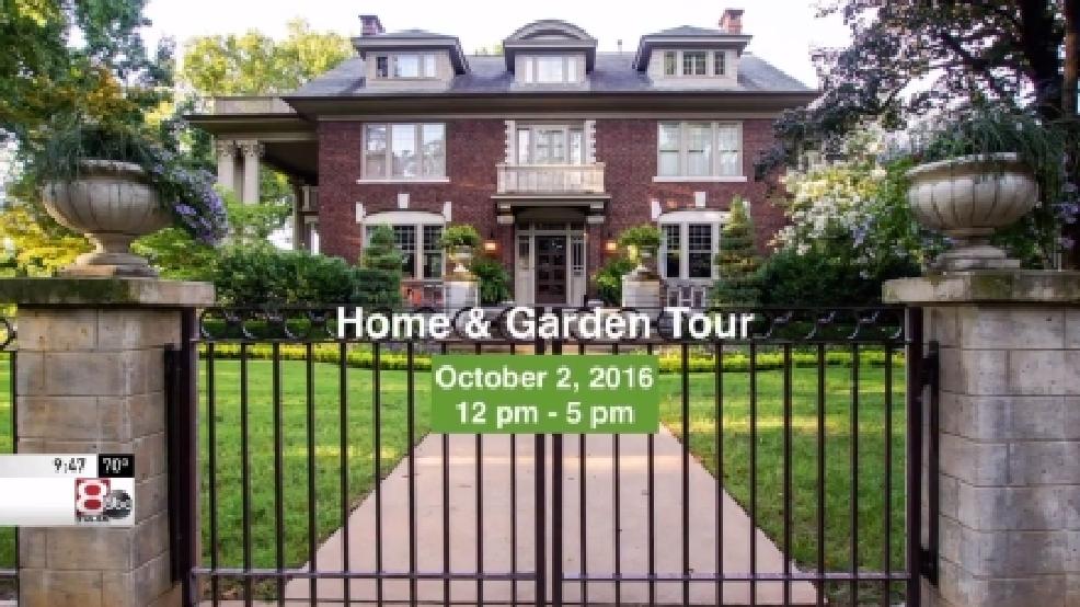 Maple Ridge Home & Garden Tour   KTUL