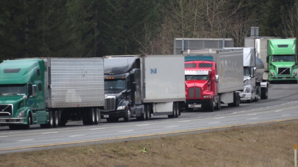 Wsdot urges snoqualmie pass drivers to plan for memorial for I 90 construction