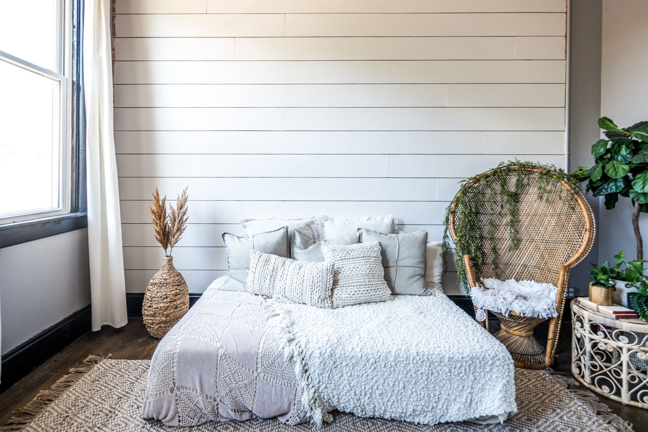 The Boho Studio / Image: Catherine Viox{ }// Published: 9.19.20