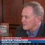 Hunter Yurachek calls Chad Morris' Signing Day stunt his first 'trick play'