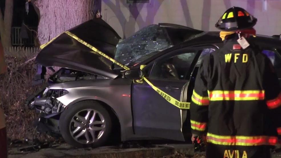 Warren Man 26 Killed In Car Crash Wjar
