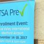 TSA Precheck will help expedite holiday travel