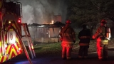 House fire in Kalamazoo County now ruled suspicious