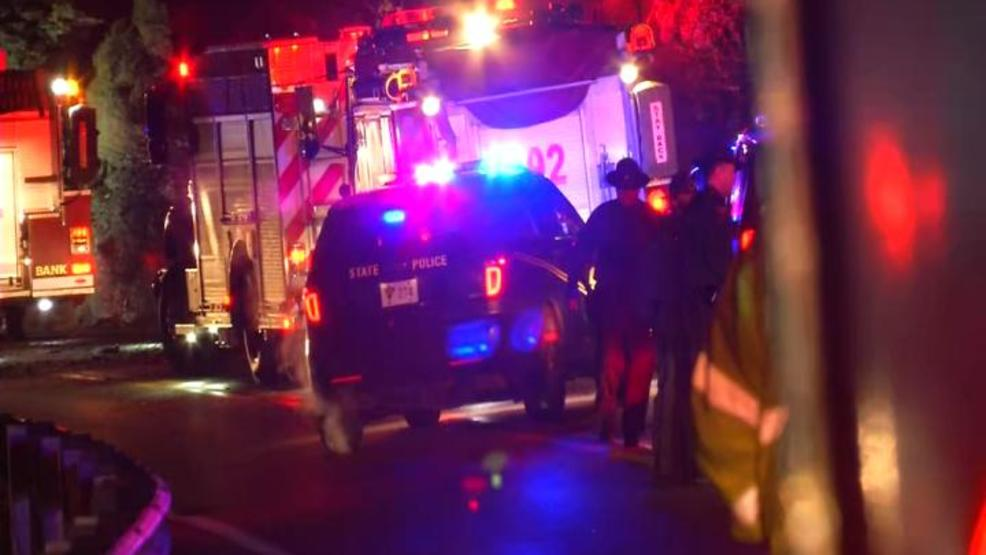 Names of Pratt firefighters killed while responding to fatal