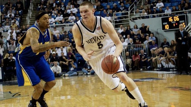 Men's Basketball | NSN: Your Source for Nevada Sports