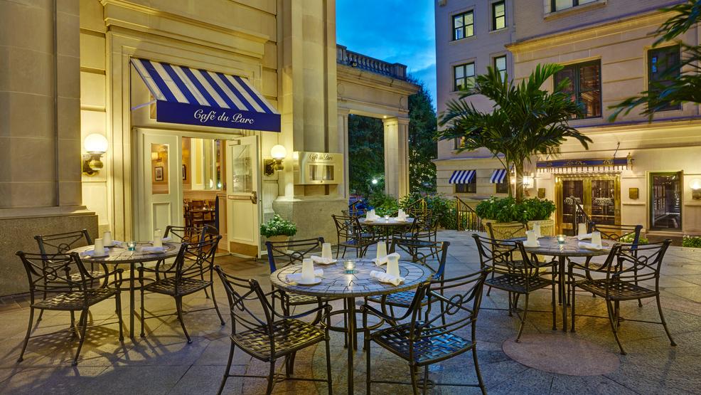 Manger et boire comme les fran ais at these restaurants for Restaurant bastille terrasse