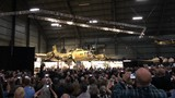 Memphis Belle reporting for duty 75 years after last mission against Nazi Germany