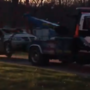 Van towed away from scene after hours-long Ohio River search in Clermont County