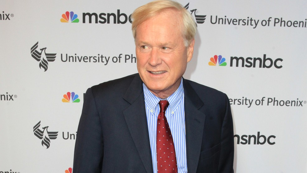 MSNBC's Chris Matthews is facing serious backlash after comparing Bernie Sanders' win in the Nevada caucus to Nazi Germany overthrowing France. (File Photo: 06 Sep 2013 Credit: PNP/WENN.com){ }