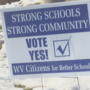 Local school districts looking for community support in replacement levies