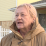 Owner of home hit by car in Council Bluffs wants people to drive responsibly