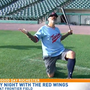 Batting Stance Guy headlines Red Wings Comedy Night