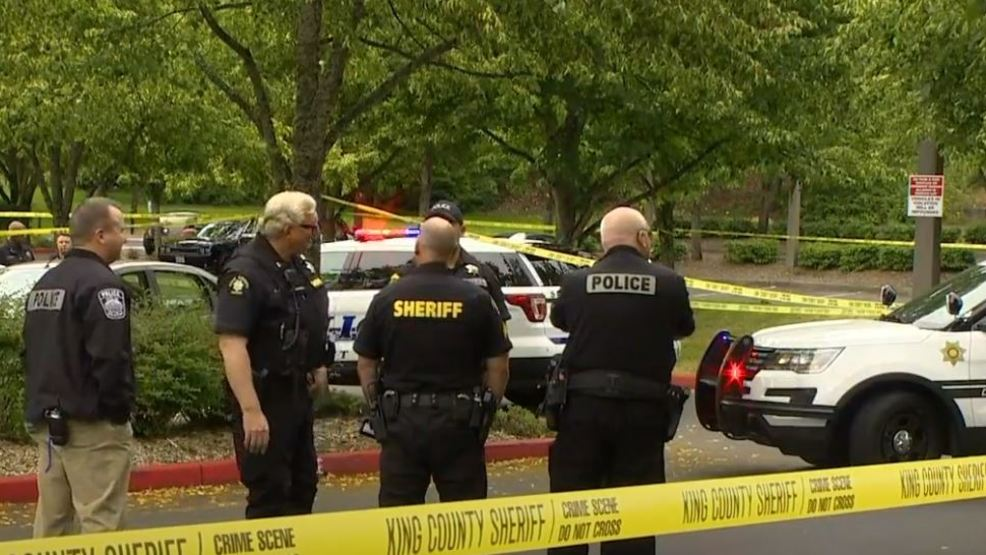 'We've never had anything like this': Man shot, killed at SeaTac park