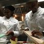 Bibb students head for national cooking competition in their first year