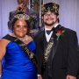 Jenks students with special needs crowned prom king and queen