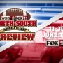 North-South All-Star Football Classic preview Friday, game Saturday
