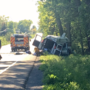 Ambulance crashes into tree on Duanesburg road, patient killed
