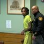 Man accused of holding 10-year-old boy hostage appears in court for preliminary hearing