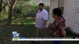 San Benito homeowner fears loss of land over border wall