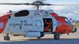 Good Samaritan helps Coast Guard rescue stranded boaters 10 miles off Folly Beach