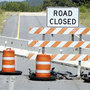 List of road closure in Oklahoma