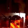 Mobile home catches fire in SLC