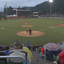 73rd annual AAABA baseball tournament kicks off, despite rain
