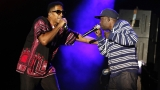 A Tribe Called quest back at the top of U.S. album charts