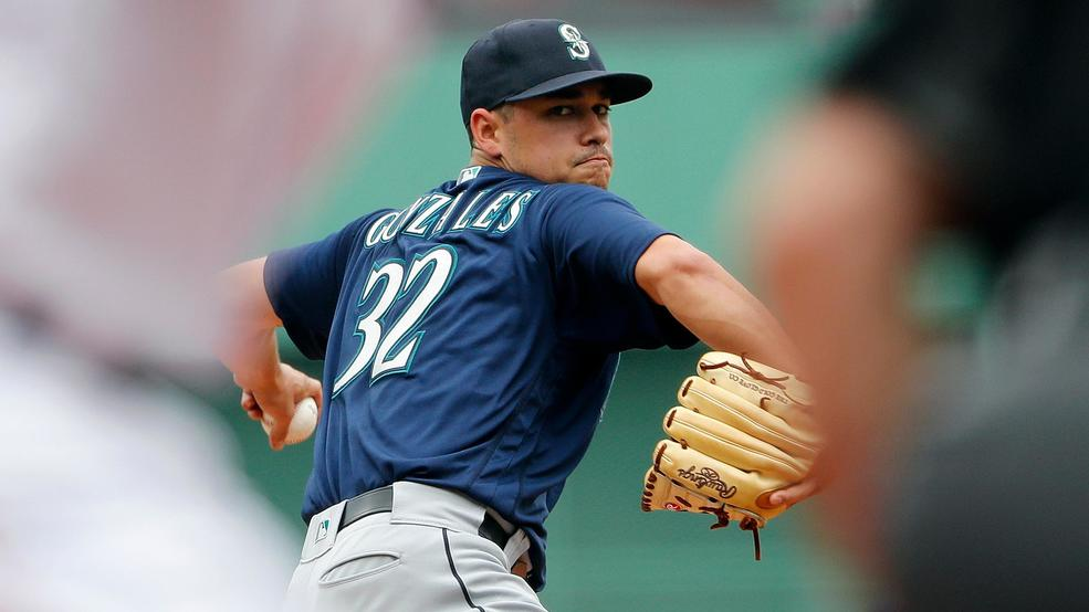 Sale strikes out 13 in 7 innings; Red Sox beat Mariners 5-0   KOMO