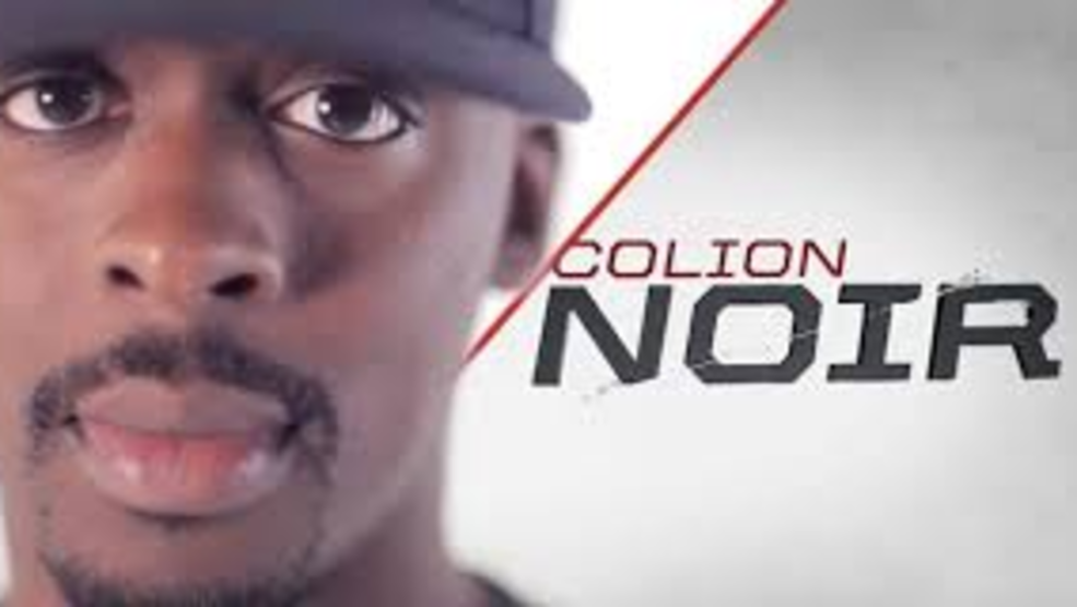Kirby Nation-Colion Noir