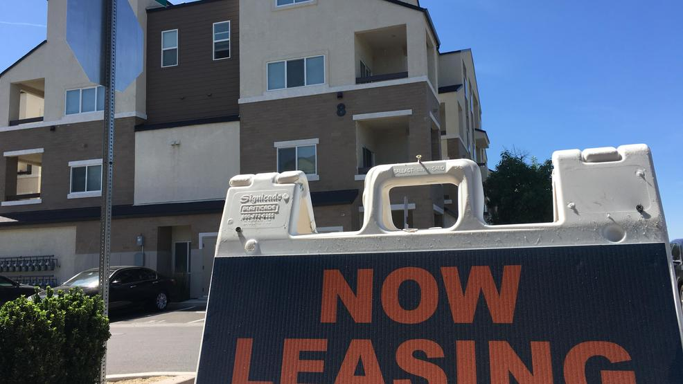 Reno-Sparks works to construct apartments amidst major