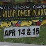 Garden lovers stock up at annual wildflower sale