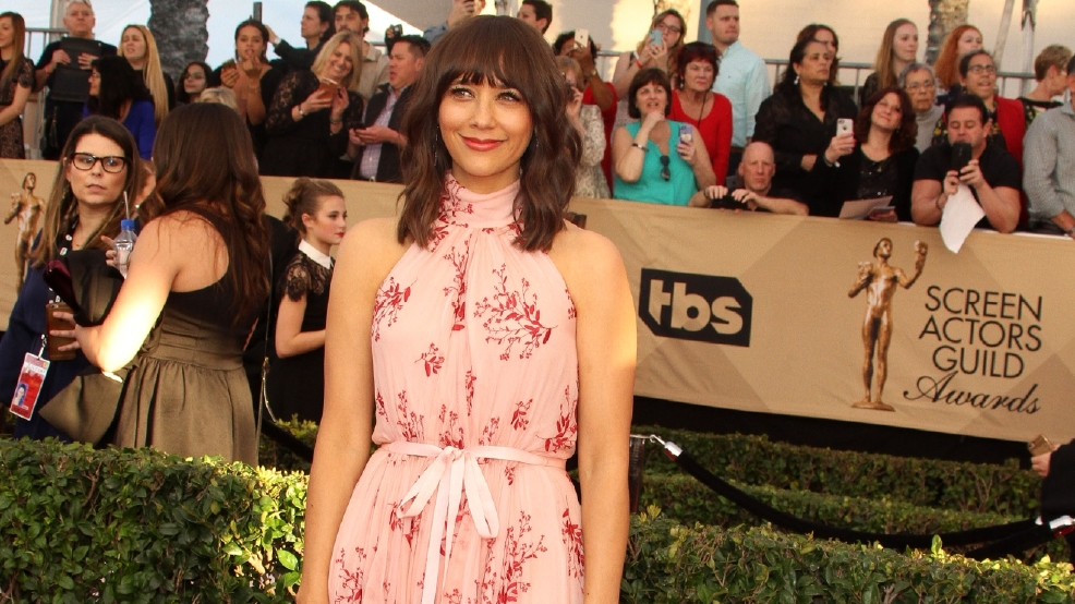 Rashida Jones: 'Hollywood double standards causes lack of female directors'