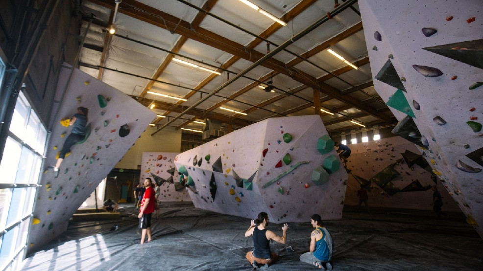 seattle boulder project Seattle - start your weekend off right by joining acw's tgif events get ready to rumble or in this case boulder till your heart's content (rock climbing without the fuss.