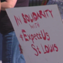 Tulsans rally against police brutality