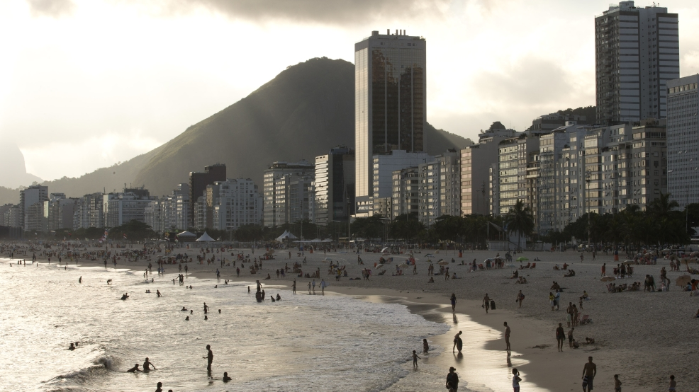Travel Agency Rio De Janeiro Brazil - Wallpaperzen org