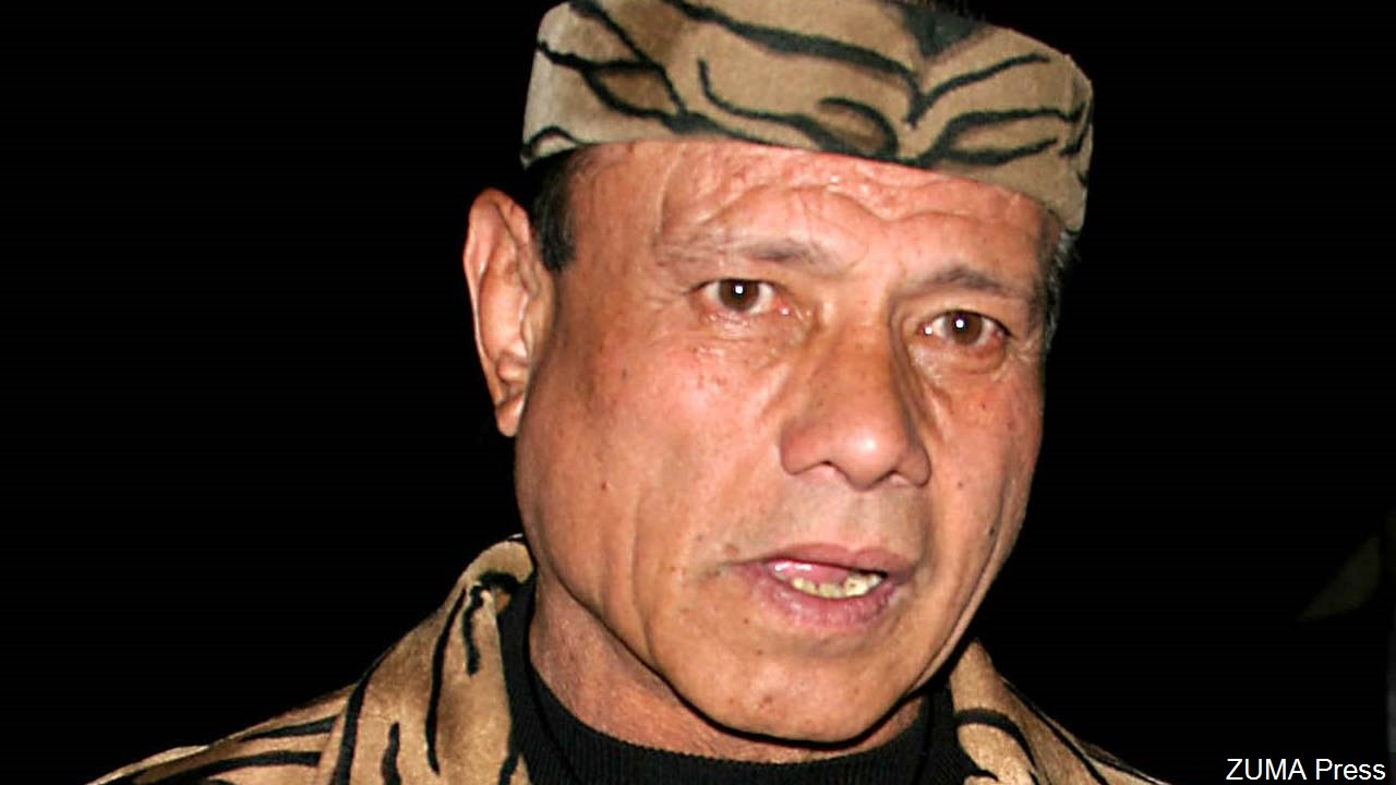 Professional wrestler Jimmy &quot;Superfly&quot; Snuka died{&amp;nbsp;}Jan. 15, 2017. He was 73. (ZUMA Press/MGN Online)<p></p>
