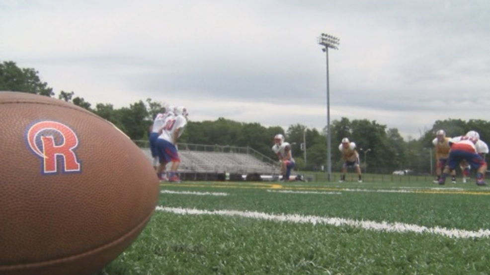 Two-A-Days: Richland