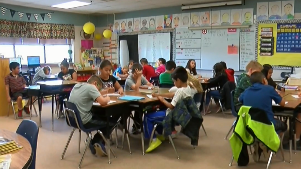 No Strikes Planned For Selah Teachers After Reaching Tentative