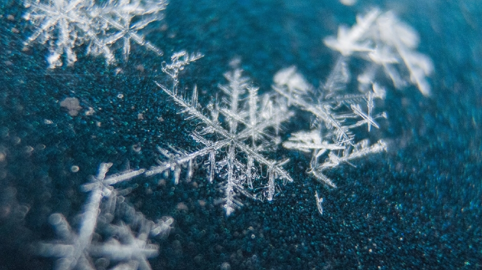 snow possible in south sound as cold air makes yet another return