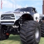 World's fastest monster truck shown off in St. C