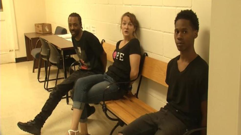 Four facing felony drug charges after raid in Huntington | WCHS